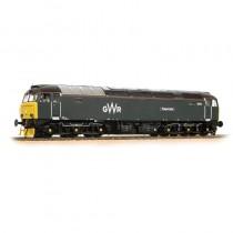 371-660 Class 57/6 57603 'Tintagel Castle' GWR