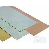 CS259 COPPER SHEET 0.025 X 4 X 10