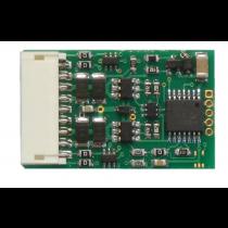 D13J-4 PACK 1.2AMP DECODER 4 PACK