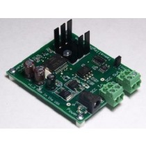 DAB002 BOOSTER BOARD