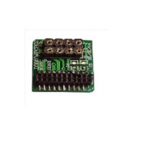 DCC72 21 TO 8 PIN ADAPTOR