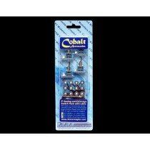 DCP-CBSDC COBALT IP SWITCH PACK WITH LED