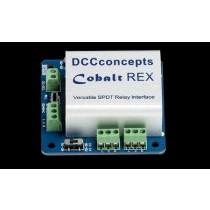 DCP-REX COBALT REX RELAY EXTENSION