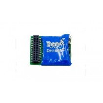 DH166MT 21 PIN 1.5A 6 FUNCTION
