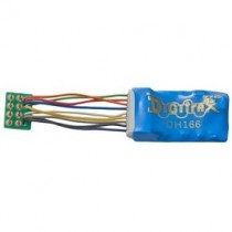 DH166PS DECODER WITH 8 PIN PLUG
