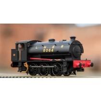 DJ94-003 J94 8064 LNER BLACK BUNKER