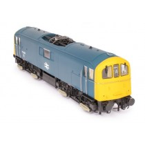 DJMOO71-004 CLASS 71 BR BLUE FULL YELLOW