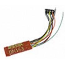 DN163PS DECODER 6F 8 PIN PLUG