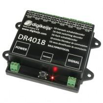 DIGIKEIJS DR4018