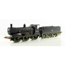 ZS006AD Southern Region Drummond class loco sound project for Zimo