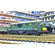 DS22 Class 22 soundfile for ESU