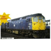 DS26 CLASS 26 DIESEL SOUNDFILE FOR LOKSOUND