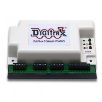 DS64 POINT DECODER