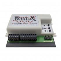 Digitrax DS74 Quad Switch Stationary Decoder