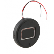 DSS247 27MM 8OHM ENCASED MINIATURE SPEAKER