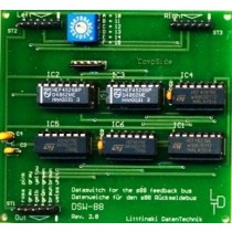 DSW-88-F DATA SWITCH MODULE S8