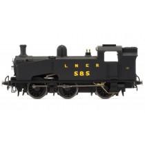 R3405 LNER, J50 Class, 0-6-0T, 585