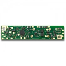 """DN166I1A 1.5 Amp Decoder for Intermountain N scale FT A units with motor contact """"shoes"""""""
