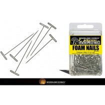 ST1432 FOAM NAILS