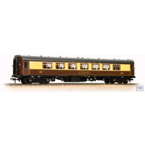 39-310C BR Mk1 SP Pullman Second Parlour Umber & Cream 'Car 350' (With Lighting)