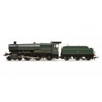 R3552 GWR, 6800 'Grange' Class, 4-6-0, 6860 'Aberporth Grange'