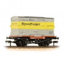 37-952 CONFLAT SPEEDFREIGHT YELL/GREY