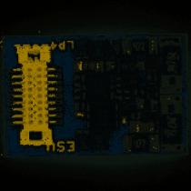 54689 LOKPILOT MICRO NEXT 18 V4