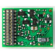 EU621X 21PIN DIRECT FIT DECODER WITH