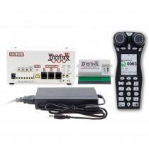 EVOXD Evolution Express Advanced 5A/8A Duplex Radio Starter Set CE