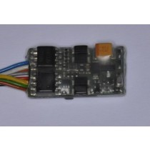 MX630R 1.0A 6 function 8 pin decoder