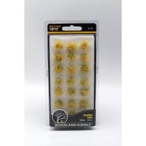 Seeding Yellow Tufts