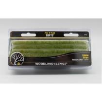 Edging Strips Medium Green