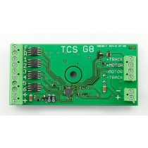 G8 8 FUNCTION G SCALE DECODER
