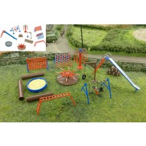 GM426 FORDHAMPTON PLAYGROUND KIT