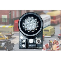 GM783 URBAN SCENIC SOUND MODULE