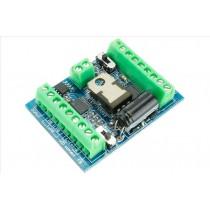 DCD-AD2FX Cobalt iP DCC Decoder FX Stall Motor Drive (2-way Output)