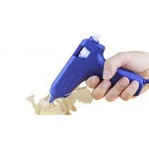 MM017UK LOW TEMP GLUE GUN UK PLUG