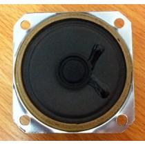 HB207R High Bass Speaker