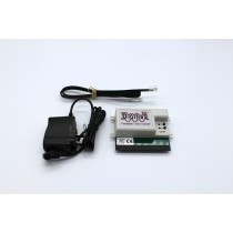 UR93E DIGITRAX RADIO RECEIVER
