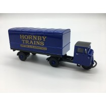R7249 SCAMMELL MECHANICAL HORSE & VAN 100 YEARS OF HORNBY