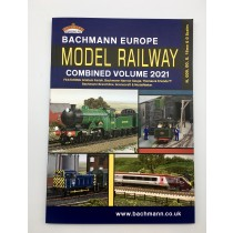 36-2021 Bachmann Model Railway Combined Volume 2021