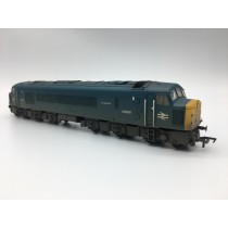 CLASS 44 BR BLUE WEATHERED