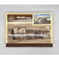 RATIO525 COAL/BUILDERS MERCHANTS