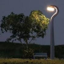 JP5677 CONCRETE STREET LIGHTS