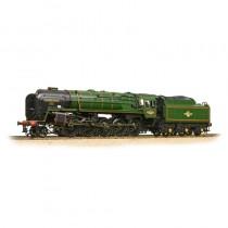 32-850A BR Standard Class 9F 92220 BR Green L/Crest 'Evening Star'