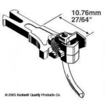 KADEE19 KADEE COUPLER LONG