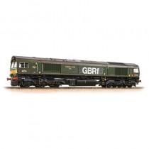 32-983 Class 66 66779 'Evening Star' GBRF