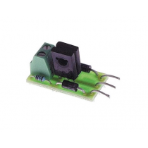 LA010 ADAPTOR FOR ACCESSORY DECODER