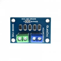 860065 ABC DCC Brake (Asymmetric DCC Generator)