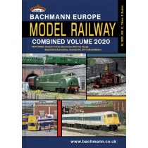 36-2020 BACHMANN FARISH CATALOGUE
